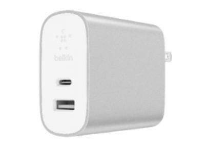 【Belkin】「BOOST↑CHARGE(TM) USB充電器」3モデル、合計最大30W急速充電Power Delivery対応、3月20日(金)より順次発売