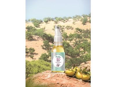 メルヴィータ「砂漠に緑を肌にうるおいを」アルガンオイル発売30周年を祝うサスティナブルキャンペーン