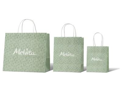 オーガニック認証コスメのメルヴィータ:地球環境に配慮したエコフレンドリーなショッピングバッグへ