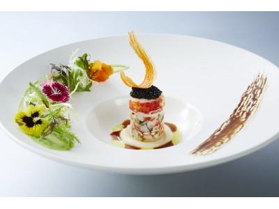 """【ロイヤルパークホテル】総料理長、""""Best Dish for 2017""""を受賞!最高峰のオマール海老を使用した受賞作を期間限定販売。"""