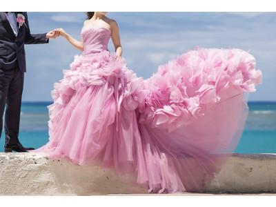 【フォトスタジオ様向け】花嫁様憧れのドレスで同業他社と差別化「インポートウェディングドレスリースサービス」をリリース