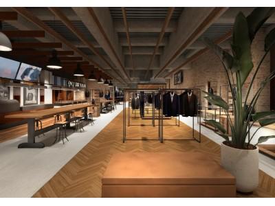 グローバルなビジネスパーソンを応援する「オンリープレミオ東京 有楽町店」がオープン