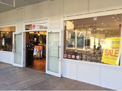 ビジネスパーソンを応援するONLYのスーツアウトレットショップ「ONLY OUTLET」が北海道に初出店!
