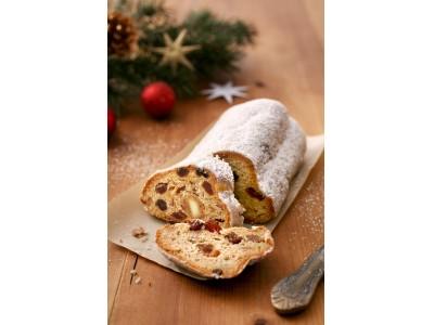 フランス・ブルターニュで愛された3代続く味と技。ル ビアン関西店舗にて、12/1(金)から「クリスマスフェア」を開催いたします!