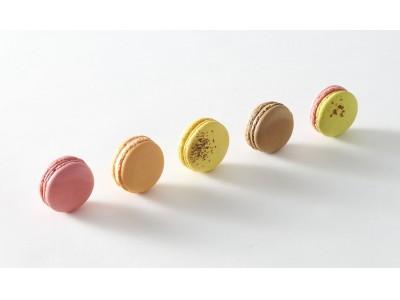 ベルギー王室御用達チョコレートブランド「ヴィタメール」新商品『プランタン・マカロンBOX』を販売いたします
