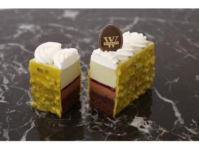 ベルギー王室御用達チョコレートブランド「ヴィタメール」冬の限定ケーキをご紹介いたします。