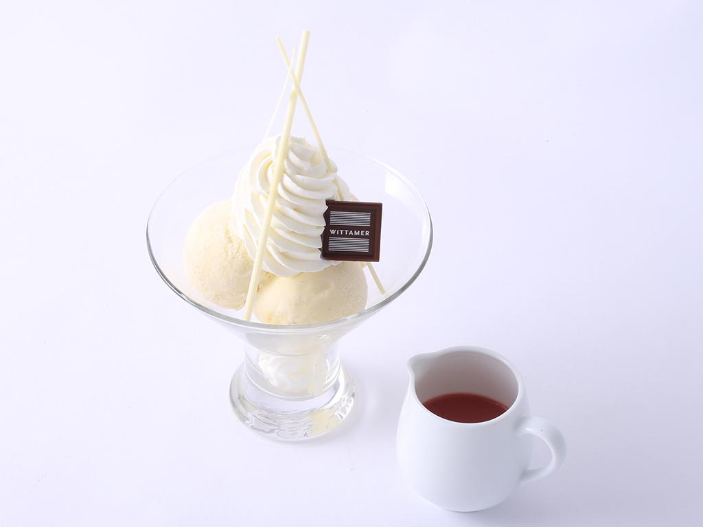ベルギー王室御用達チョコレートブランド「ヴィタメール」1/20(水)より 梅田大丸店ショコラバーにてルビーチョコレートを使った期間限定デザートを販売いたします