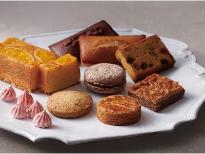 ベルギー王室御用達チョコレートブランド「ヴィタメール」焼き菓子を詰め合わせた新商品の『アプレ・デリス』を発売いたします。