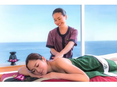 日本では宮崎・シーガイアにしかない!タイ最高のスパ・ブランド「バンヤンツリー・スパ」のセラピストがご自宅でできる簡単保湿ケア術を伝授新陳代謝アップで健康的な素肌へ