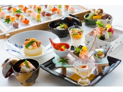 """~日本でいちばん""""美味しい""""リゾートへ~ 宮崎・シーガイアで「ハレの日」をお祝い"""