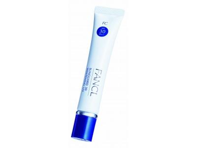外的刺激から肌を守りながら美白する日やけ止め 「サンガード30 ホワイトニングUV」3月20日 数量限定発売