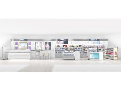 『ファンケル ジェイアール名古屋タカシマヤ店』 2019年11月28日(木)リニューアルオープン