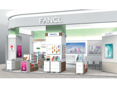 『ファンケル イオンモール高崎店』2020年3月20日(金)リニューアルオープン
