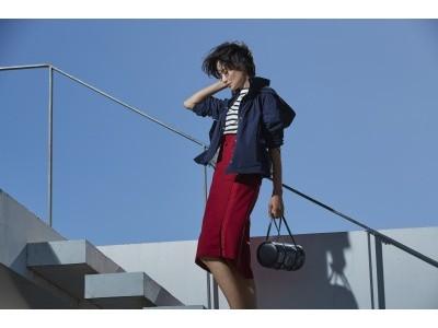 「スタイリスト安西こずえ×nano・universe」第2弾はテニスブランドHEADとのスペシャルコラボ!
