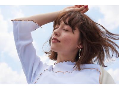 NatureLab TOKYOよりパーソナライズヘアケア「Perfect You!」登場。35万通りの組み合わせの処方実績から誕生 -世界にたったひとつ、私も、髪も、生き方も。-