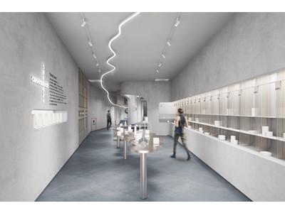新世代ヘアコスメ「NatureLab TOKYO」が西武渋谷店のメディア型OMOストア*1『CHOOSEBASE SHIBUYA』に出店