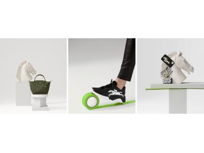 """ロンシャンのアイコニックなコレクションから、ブランドの原点が宿る""""グリーン""""や""""馬""""で彩られた「Green Light」が2020年6月16日(火)新登場"""