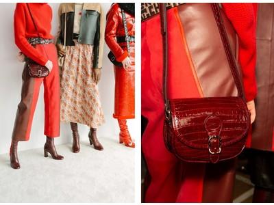 メゾンのアーカイブから1980年誕生のレトロなバッグをリバイバルした「Longchamp 1980(ロンシャン 1980)」新登場