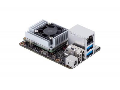 AI処理用にGoogle社製TPUを搭載し、AI推論を高速処理可能な名刺サイズのシングルボードコンピュータ「Tinker Edge T」を発表