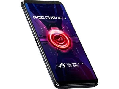 GAMERに、限界はない。強力なCPUに16GBのメモリ、144Hzの高速駆動AMOLEDディスプレイを搭載した5G対応ゲーミングスマートフォン「ROG Phone 3」を発表