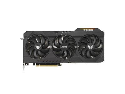 NVIDIA(R) GeForce RTX(TM) 3090搭載ビデオカード「TUF-RTX3090-24G-GAMING」を発売