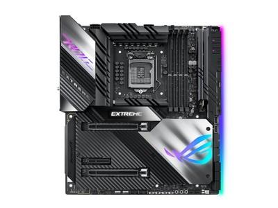 ROGシリーズ最上位の「ROG MAXIMUS XIII EXTREME」をはじめ、第11世代 Intel Core プロセッサ対応マザーボード3製品を発表