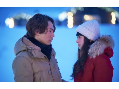 フィンランドと東京を舞台にあの名曲から生まれた最高のラブストーリー映画「雪の華」公開記念!フィンランドでのロケ地をご紹介 ~もうすぐバレンタイン!恋の舞台となった美しい街並や景色を観に行こう~