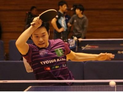 リオパラリンピック卓球男子日本代表 岩渕幸洋選手とアドバイザリー契約を締結