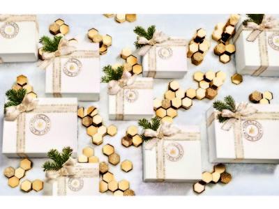 ゲラン クリスマスコフレ2021 ゲランの人気フレグランスや贅沢なスキンケアアイテムを詰め込んだ特別なコフレが数量限定で発売