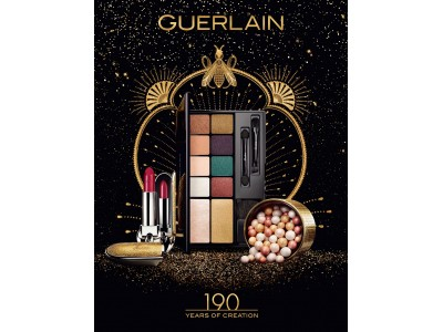 HOLIDAY MAKE-UP COLLECTION 2018