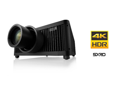 10,000ルーメンの高輝度・高コントラスト・広色域で豊かな表現力を実現 映像を忠実に投影する業務用4K SXRD(TM)レーザー光源プロジェクター発売