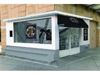 六本木ヒルズに期間限定店舗がオープン!エステプロ・ラボROPPONGI × トリプルカッター(R)チョコレート