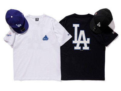 XLARGE×New Era (R)×Los Angeles Dodgers
