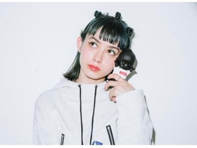 X-girlと『オビツキューピー(R)』のコラボレーションが1月17日(金)発売