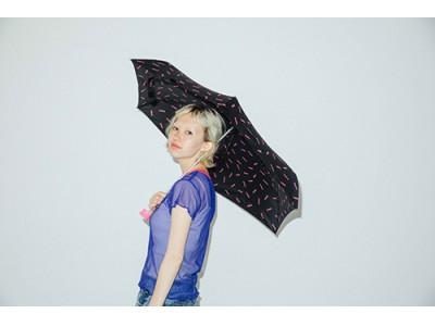 X-girlと『 HUS.(ハス)』のコラボレーションが5月29日(金)と6月中旬に発売