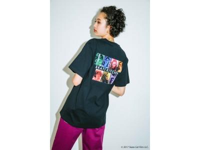X-girlが注目のガールズ スケート クルー『The Skate Kitchen』とのコラボレーションをリリース