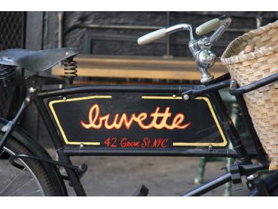 「Buvette(ブヴェット)」日本初上陸