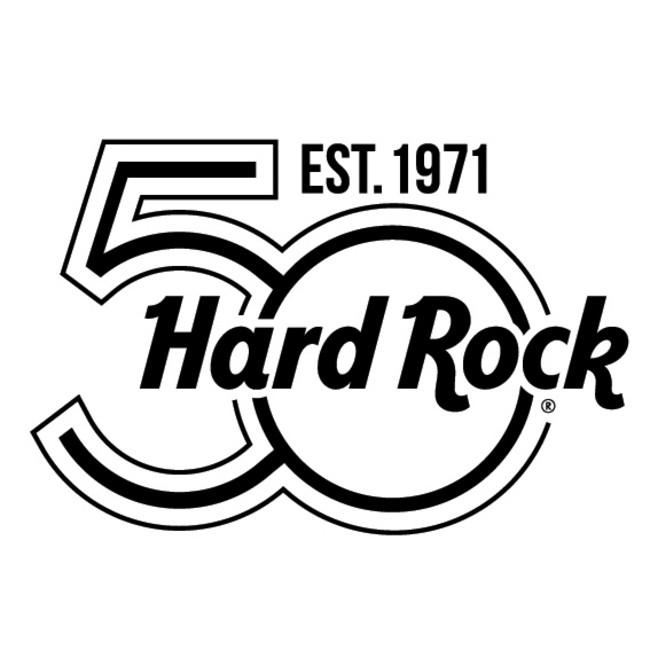 アメリカンレストラン「ハードロックカフェ」50周年 創業時より愛されるハンバーガー無料チケットが当たるTwitterキャ...