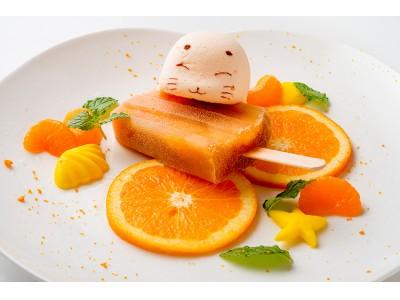 7月29日(土)から「少年アシベ GO!GO!ゴマちゃん」のカフェ「GO!GO!ゴマちゃんキッチン」が、表参道で期間限定でオープン!