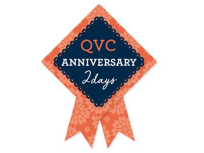 【QVCジャパン】はじまりは1986年11月にアメリカで、誕生34周年を記念したアニバーサリーキャンペーンを11月14日(土)、15日(日)開催!
