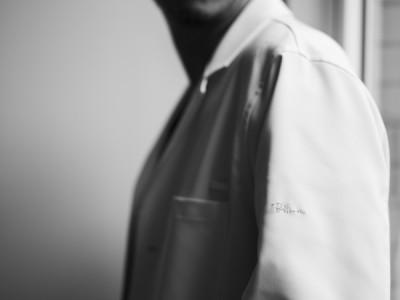 「Ron Herman(ロンハーマン) 」とのコラボによる白衣&スクラブ。待望の第3弾新商品が初回生産数量限定で2019年7月16日(火)に発売!