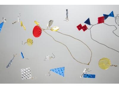 【MoMA Design Store】表参道店でINSTANT JEWELの「ワークショッピング」開催決定!!