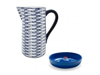 【MoMA Design Store】Blue Home 爽やかな色使いのテーブルウェアでおもてなし