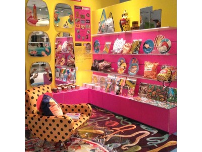 【MoMA Design Store】Seletti Wears TOILETPAPER ポップアップイベントを開催!挑発的なグラフィックをあしらったホームデコのコレクション