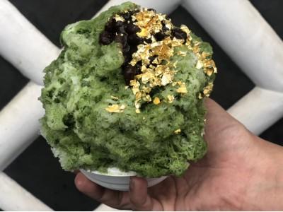 【ロフト】蔵元八義天然氷の「中町氷菓店」のポップアップストアが銀座ロフトに登場!