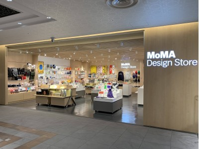【MoMA Design Store】9/20(金)心斎橋ストアがオープン!大丸心斎橋店 本館4Fに