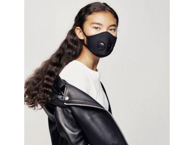 【MoMA Design Store】日本初上陸!スウェーデン発の次世代型アーバンマスクAIRINUM(エリナム)を発売