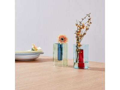 【MoMA Design Store】インテリアに初夏のムードを!透明感あふれるガラス&アクリルプロダクト