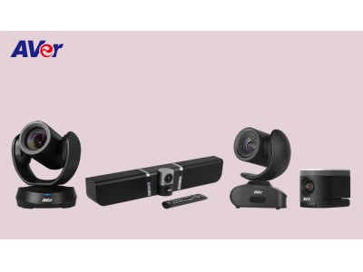 アバー・インフォメーション、新型コロナウイルス対策による、テレワーク導入支援としてWebカメラのデモ機無料貸出しサービスを強化
