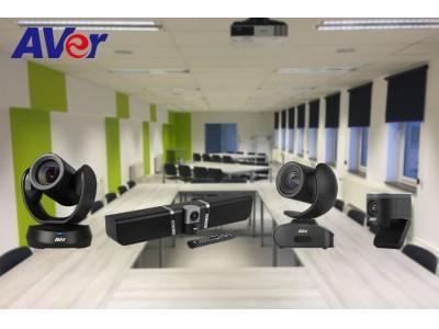 アバーインフォメーション株式会社 (AVer) 、Web会議システム「LiveOn」を提供するジャパンメディアシステム株式会社 (JMS) と拡販パートナーシップを締結
